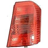 Faro trasero derecho rojo mc1 / mc2 – Microcar (coche sin autorización)