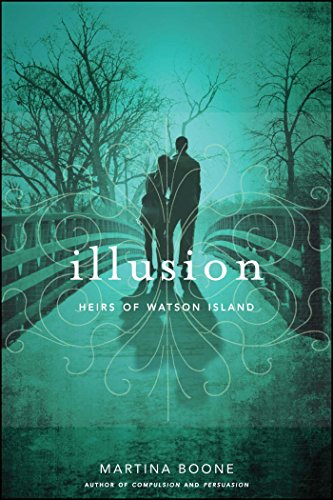 Illusion (Heirs of Watson Island Book 3)