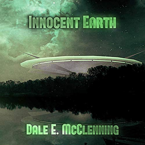 Innocent Earth audiobook cover art
