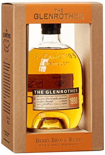 The Glenrothes Vintage 1998 Speyside Single Malt Scotch Whisky (1 x 0.7 l)