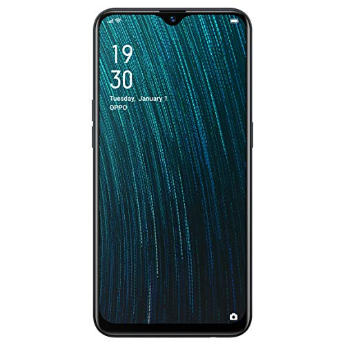 OPPO A5S (Black, 2GB RAM, 32GB Storage) with No Cost EMI/Additional Exchange...