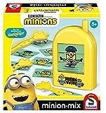 Schmidt Spiele 40602  Minion-Mix  3D Aktionsspiel
