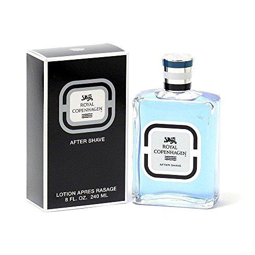 Price comparison product image Royal Copenhagen by Royal Copenhagen for Men. Aftershave 8.0 oz