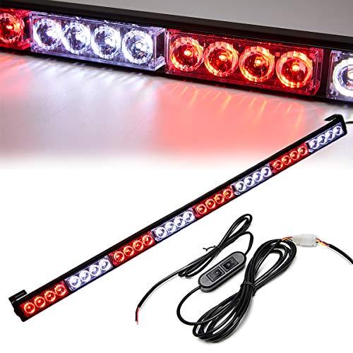 Traffic Advisor Light Bar 35.5 I...