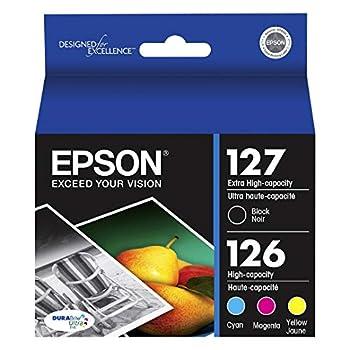 Best epson ink cartridges 126 Reviews