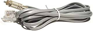 Music On Hold Cable with RCA Plug