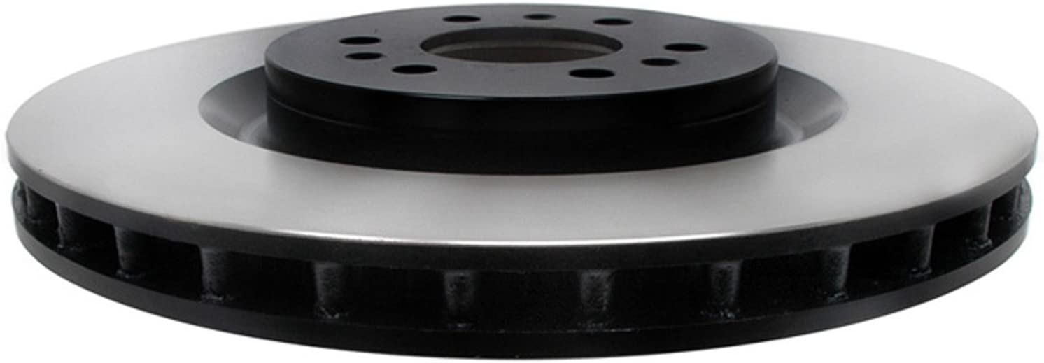 ACDelco Gold 18A2428 Black Hat Disc Front Sales for sale Ranking TOP4 Brake Rotor