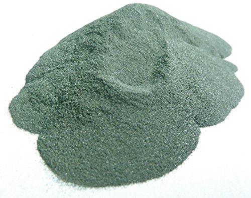 99,0% Titanpulver (Titanschwamm), titanium sponge powder, 0-100 µm (0-0,100 mm), verschiedene Mengen auswählbar (100g)