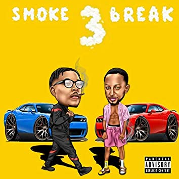 Smoke Break 3