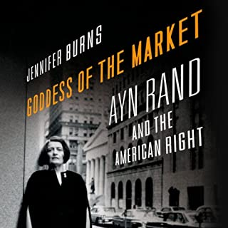 Goddess of the Market cover art