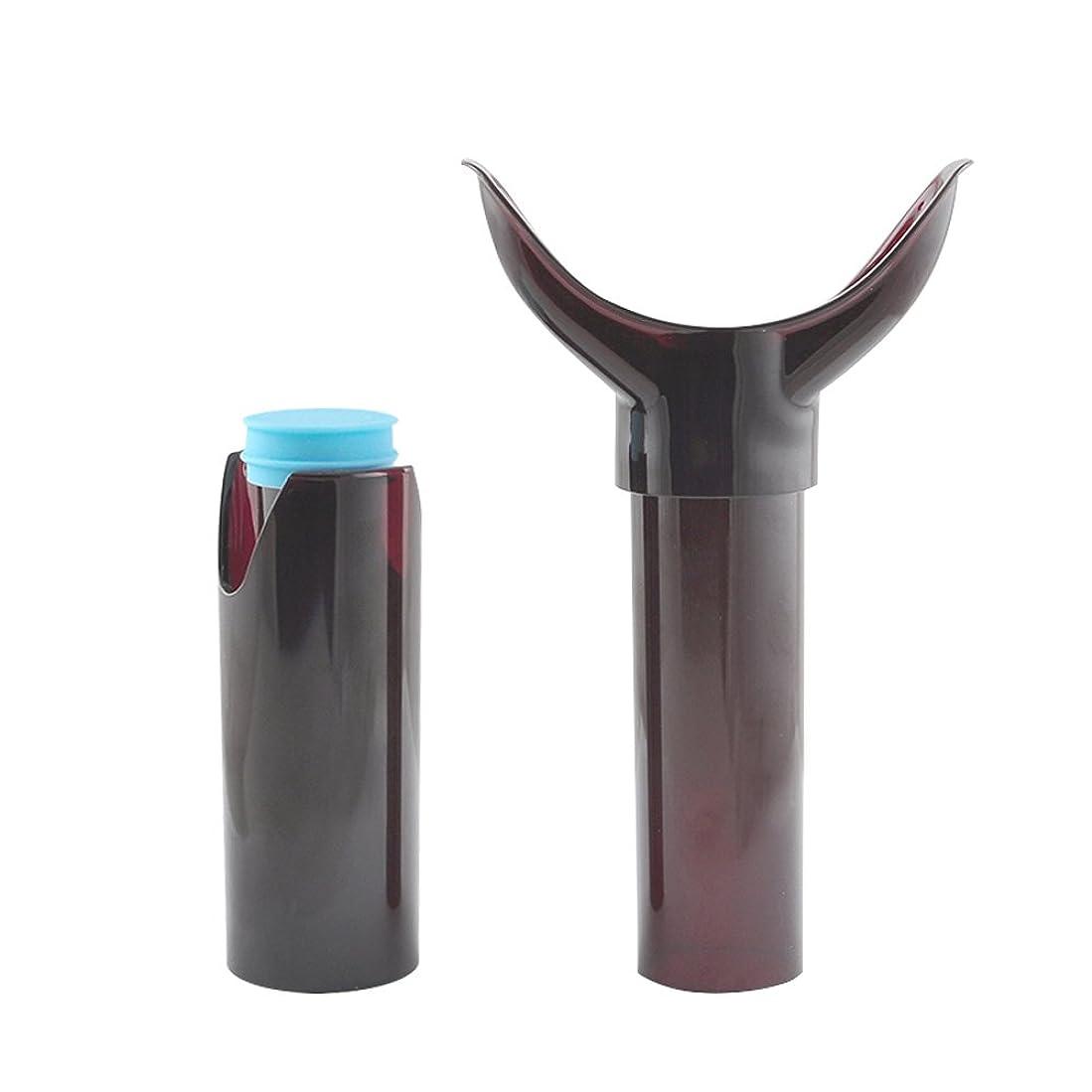 構造的薬用性差別Fairmall リップエンハンサー セクシーリップス リッププルーパー ふっくら唇に  毎日の化粧或いはパーティーなどに適応 レディース用