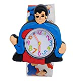 VITREND™ Superman Latest Style Dial New Generatio Watch - for Boys & Girls