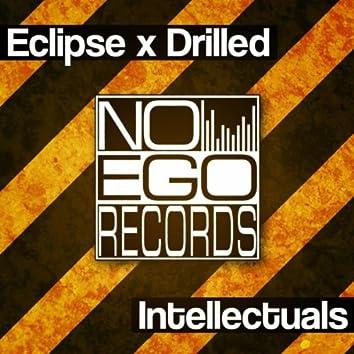 Eclipse X Drilled