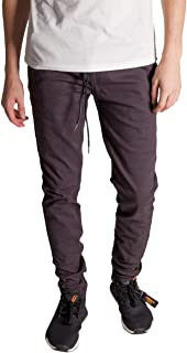Kdnk Mens Tapered Skinny Fit
