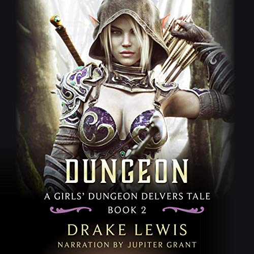 Dungeon cover art
