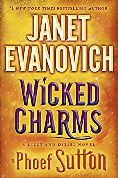 Best wicked charms janet evanovich Reviews
