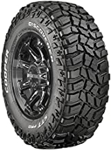 Cooper Discoverer STT Pro All- Season Radial Tire-LT295/70R17 118Q