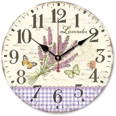 KAWEAZ Clock Saat Reloj Wall Clock Relogio De Parede Horloge Murale Reloj De Pared Relogio Parede