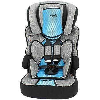 Gruppe 1//2//3/ mycarsit Autositz und Sitzerh/öhung Motiv Frozen Eisk/önigin von 9/bis 36/kg