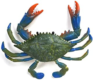 Best blue crab shell ornaments Reviews