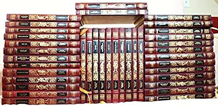 The Complete Works of William Shakespeare Easton Press (39 Volumes)
