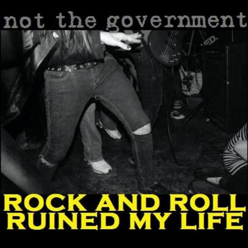 Not The Government