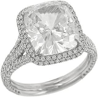 gonshor engagement rings