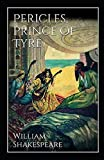 Pericles Prince of Tyre Annotated