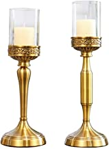 Candle Holders,Candlestick Decoration Gold Candle Holder Wedding Props Romantic Candlelight Dinner Personality Restaurant ...