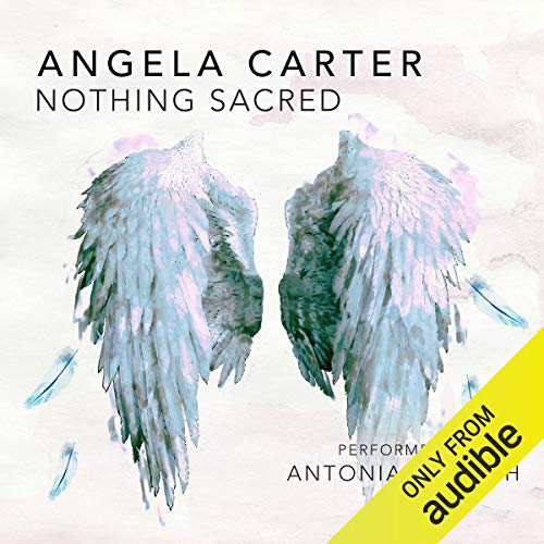 Nothing Sacred cover art