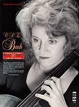 C.P.E. Bach - Violoncello Concerto in A Minor, Wq170/h432: Music Minus One Cello