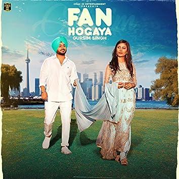 Fan Hogaya