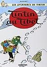 Les aventures de Tintin, tome 20 : Tintin au Tibet  par Hergé