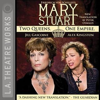 Mary Stuart cover art