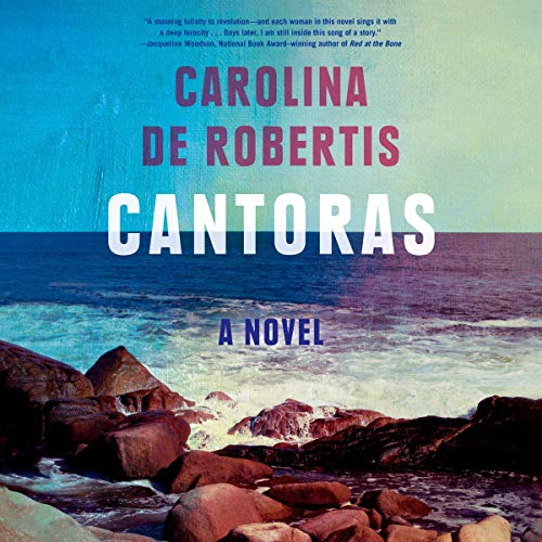 Cantoras cover art