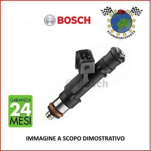 Bosch 0445 117 034 Injecteur