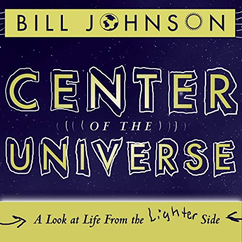 Center of the Universe cover art