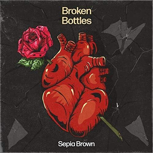 Sepia Brown