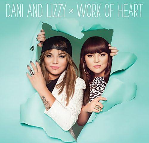Dani and Lizzy