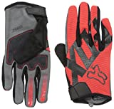 Fox Racing Ranger Mountain Bike Gloves, Black, X-Large