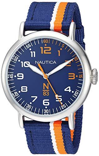 Reviews de Nautica Relojes que Puedes Comprar On-line. 2