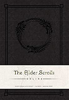 Elder Scrolls Online Ruled Journal (Insights Journals) (160887429X) | Amazon price tracker / tracking, Amazon price history charts, Amazon price watches, Amazon price drop alerts