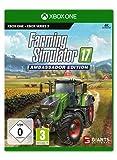 Farming Simulator 17. Ambassador Edition