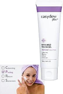 EASYDEW【イージーデュープラスエクストラマイルドピーリングジェル120ml】easydew plus extra mild peeling gel120ml