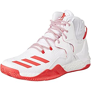 adidas Performance Men's D Rose 7 Basketball Shoe