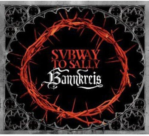 Subway to Sally: Bannkreis/Hochzeit (Audio CD)