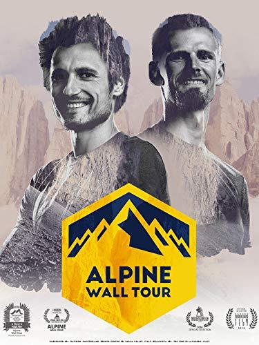 Alpine Wall Tour