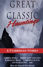 Great Classic Hauntings