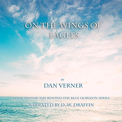 On the Wings of Eagles audiobook cover art