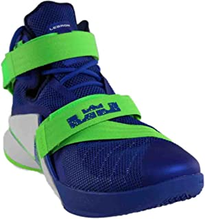 Lebron Soldier IX Mens Basketball Shoe Size 10
